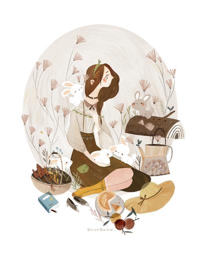 autumn-bunny-picnic-jpg