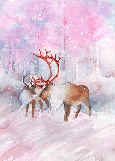 reindeer-pair-snow-christmas-lres-jpg