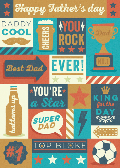 father-s-day-panel-design