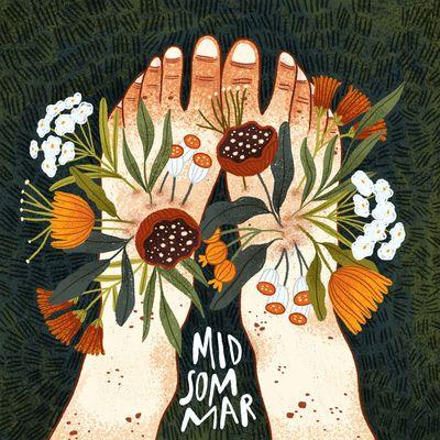 midsommar-fan-art-feet-legs-flowers-plants-floral-nature-jpg