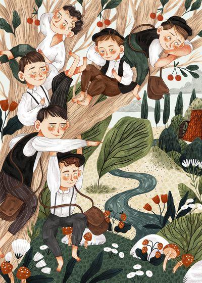 play-adventure-tree-climbing-trees-field-scenary-river-boys-kids-jpg