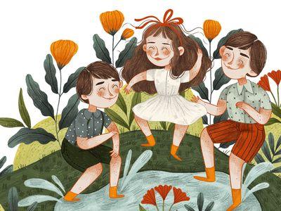 rainy-daykids-children-pond-rain-boys-jumping-characters-jpg