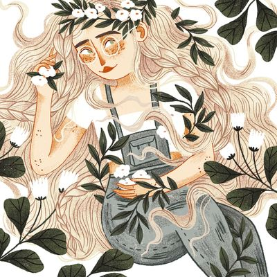 spring-woman-nature-flowers-plants-girl-layingdown-jpg