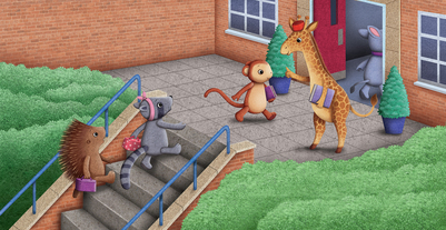 animals-in-the-schoolyard-jpg
