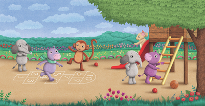 animals-playing-hop-scotch-jpg