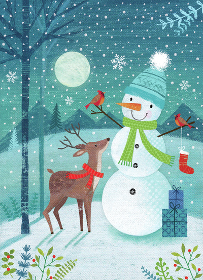 joanne-cave-christmas-snowman-and-deer-jpg