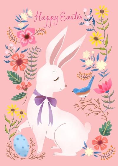 pimlada-phuapradit-easter-rabbit-floral-bird-jpg