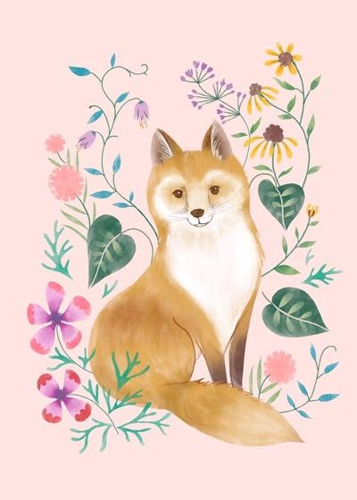 pimlada-phuapradit-fox-and-foliage-jpg