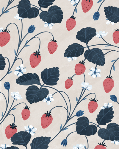 surface-pattern-strawberries