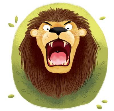 roar-png