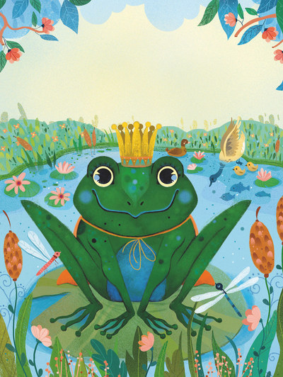 sara-ugolotti-frog-prince-cover-jpg