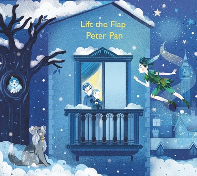 lift-the-flap-peter-pan-cover