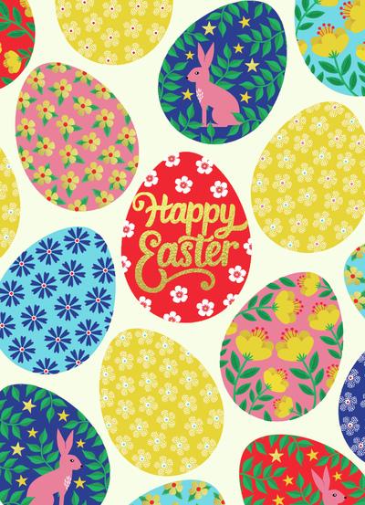 jane-ryder-gray-easter-eggs-rabbits-flowers-jpg