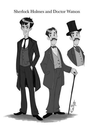 sherlock-n-watson-character-design-by-evamh-unavailable-jpg
