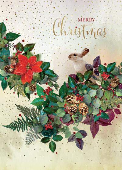 lsk-woodland-christmas-rabbit-foliage-jpg