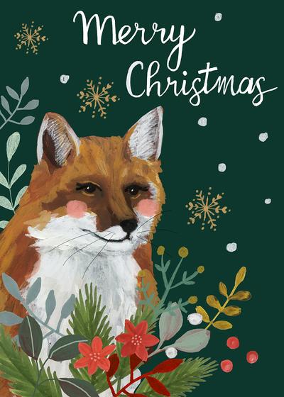 smo-merry-christmas-fox-floral-jpg