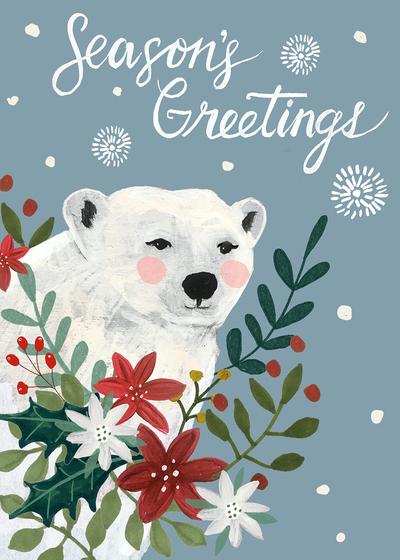 smo-seasons-greetings-polar-bear-floral-jpg