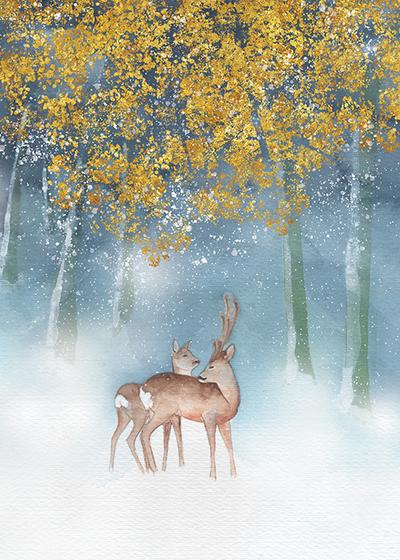 golden-trees-stag-2-jpg