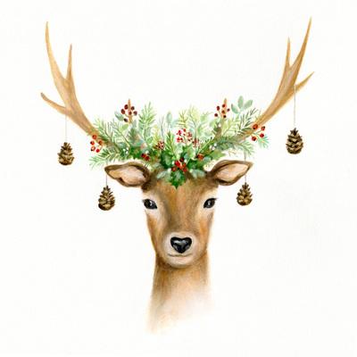 ileana-oakley-christmas-reindeer-holly-pinecones-jpg