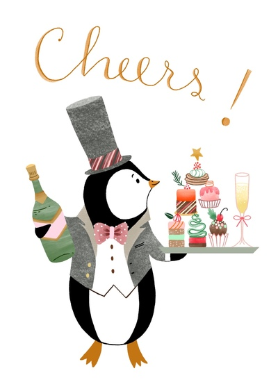 pimlada-phuapradit-bonnes-fetes-penguin-jpg