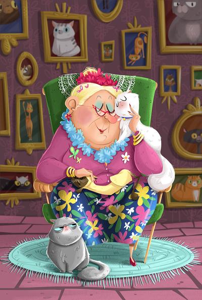 granny-cats-pets-jpg
