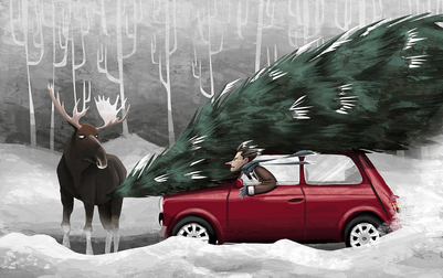 tree-car-man-snow-reindeer-wood-christmas-jpg