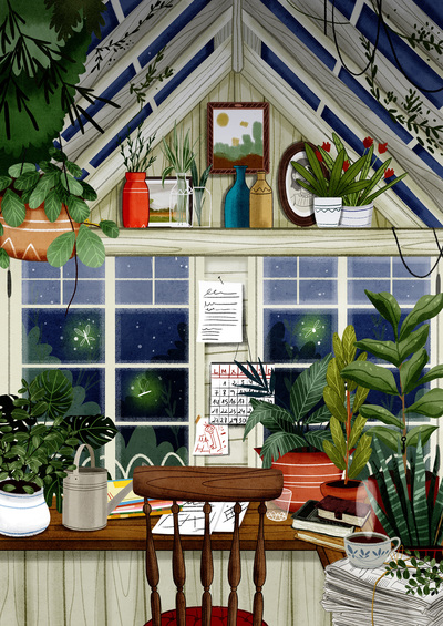 interior-greenhouse