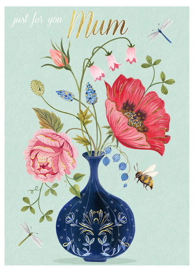 folk-floral-vase-poppy-rose-clover-gypsy-style-copy-jpg