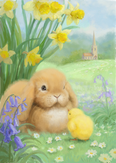 85089-rabbit-and-chick-jpg
