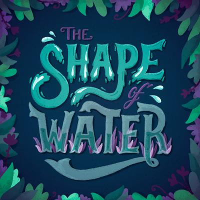 lettering-shapeofwater-fanart-png