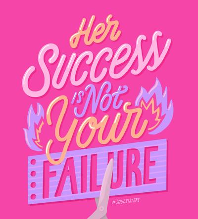 soulsisters-lettering-feminism-scissors-illustration-feministart-jpg