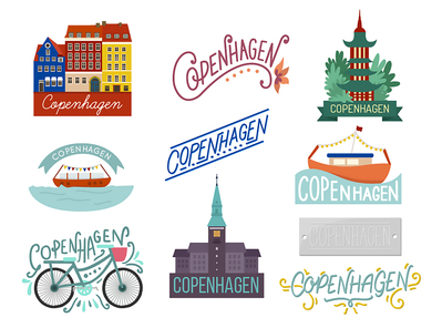 copenhagen-icons-stickers-snapchat-set-colorful-tourism-monuments-jpg