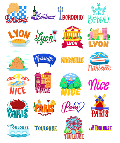 france-icons-stickers-snapchat-set-colorful-tourism-monuments-jpg