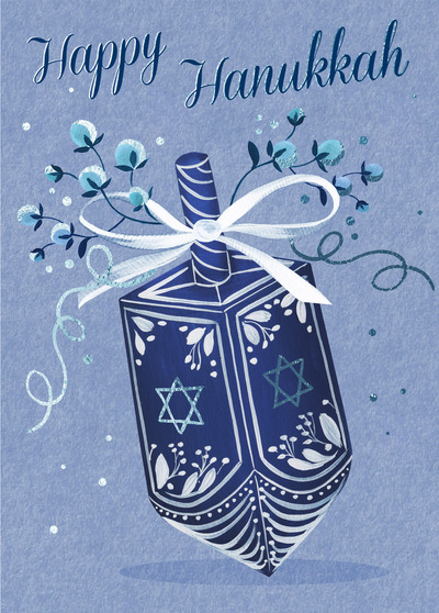 victoria-nelson-happy-hanukkah-dreidel-berries-blues-jpg