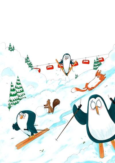 penguins-fox-squirrell-jpg