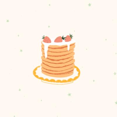 pancakes-png