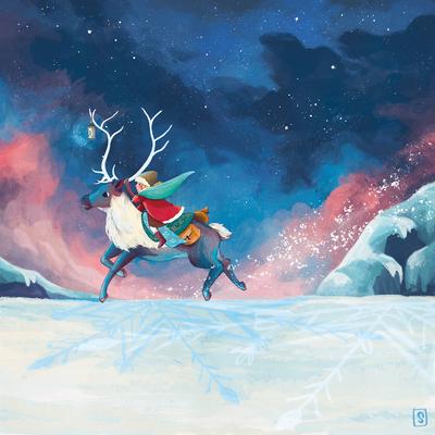 snow-queen-reindeer-ice-jpg