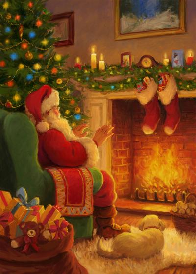 85105-santa-warming-his-hands-jpg