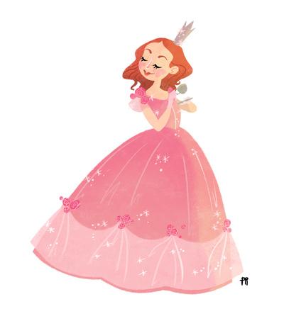 tea-pink-magic-princess
