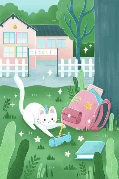 cat-cute-landscape-nature-season-school-bag-book-jpg