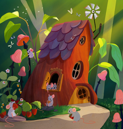 animals-house-nature-plants-mushrooms-jpg