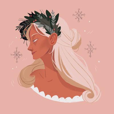 girl-with-long-hair-and-christmas-wreath-jpg