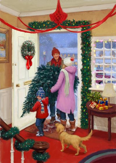 85116-bringing-christmas-tree-home-jpg