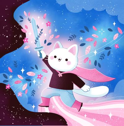 kitty-knight