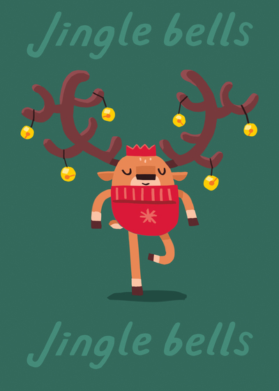 jingle-bells-reindeer