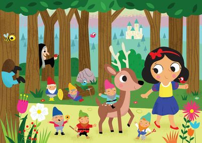 snow-white-scene-vector-forest-dwarfs-witch-story-jpg