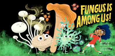 fungus-science-characters-education-png