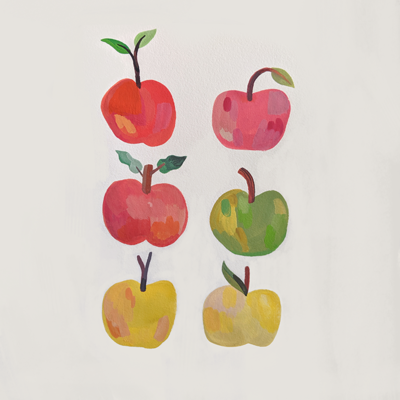 color-apples-png