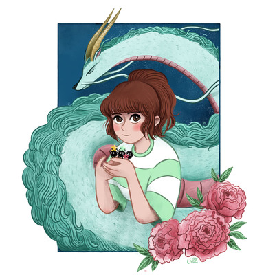 chihiro-fanart-ghibli-dragon-jpg