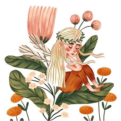 flower-fairy
